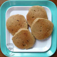 Triann's Pantry Pancake mix review and giveaway hosted by Food Allergy Superheroes