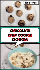 Chocolate-Chip-Cookie-Dough-recipe-Food-Allergy-Superheroes-featured-image Egg Free Peanut Free, Tree Nut Free