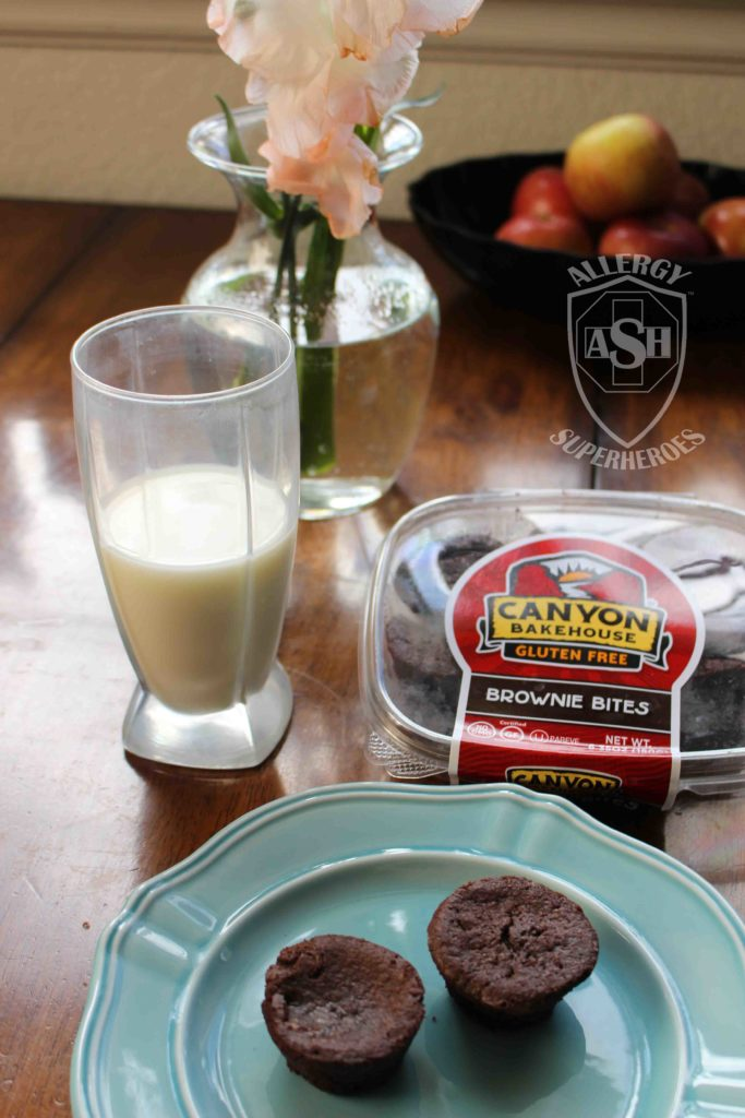 Canyon Gluten Free giveaway Food Allergy Superheroes 3