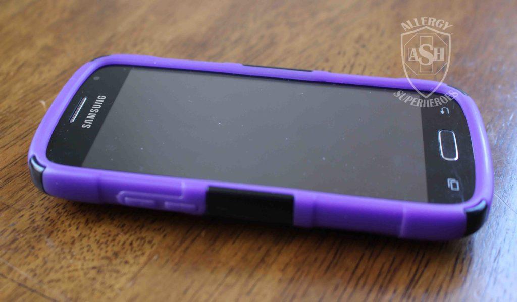 14 Cell phones smart phones Food Allergy Superheroes