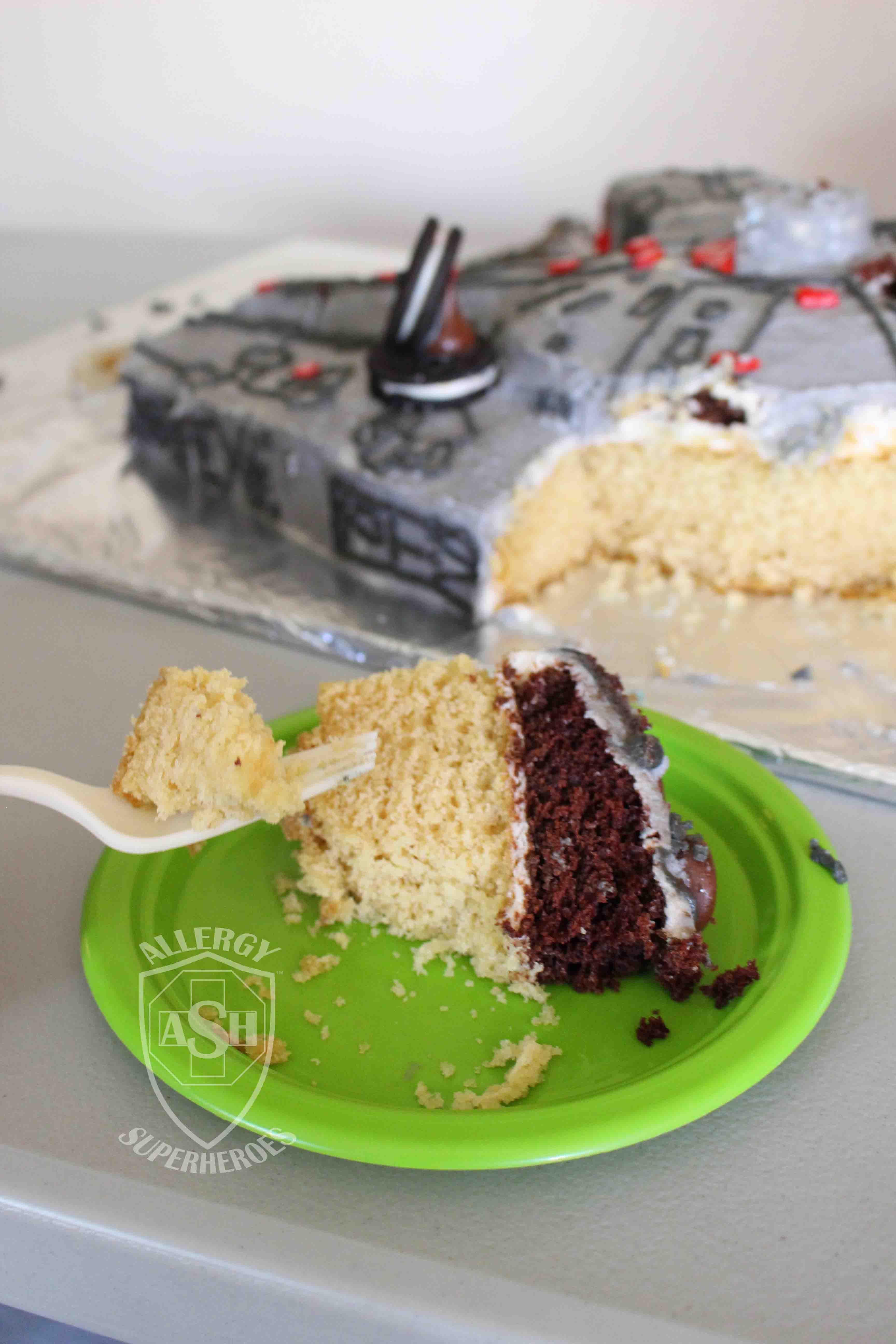 Recipe For White Wacky Cake