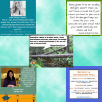 New Year Food Allergy Tips from Great Bloggers!