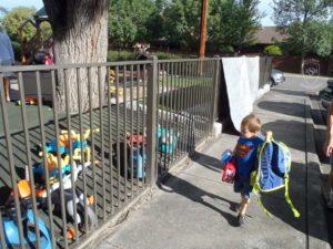 Thriving at Preschool with Food Allergies | Allergy Superheroes