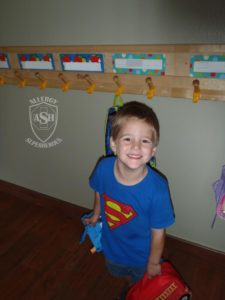 Thriving at Preschool with Food Allergies | Allergy Superheroes