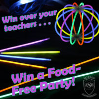 Win a Food Free Party with a Shopping Spree from Oriental Trading! | hosted by Allergy Superheroes