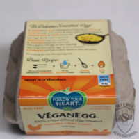 VeganEgg by Food Allergy Superheroes Egg-Free