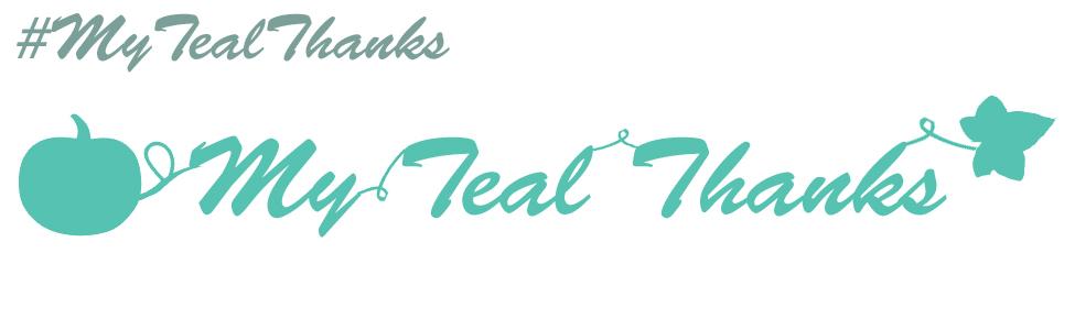 #MyTealThanks for spreading Food Allergy Positivity Allergy Superheroes