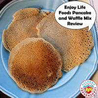 Enjoy-Life-Foods-Pancake-&-Waffle-Mix-Review-by-Food-Allergy-Superheroes-Featured