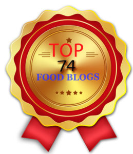 Allergy Superheroes blog is in the Top Food Blogs from Yum of China