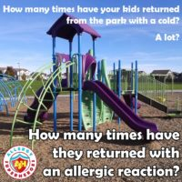 Balancing Anxiety and Risk in Public Spaces | Food Allergy Superheroes