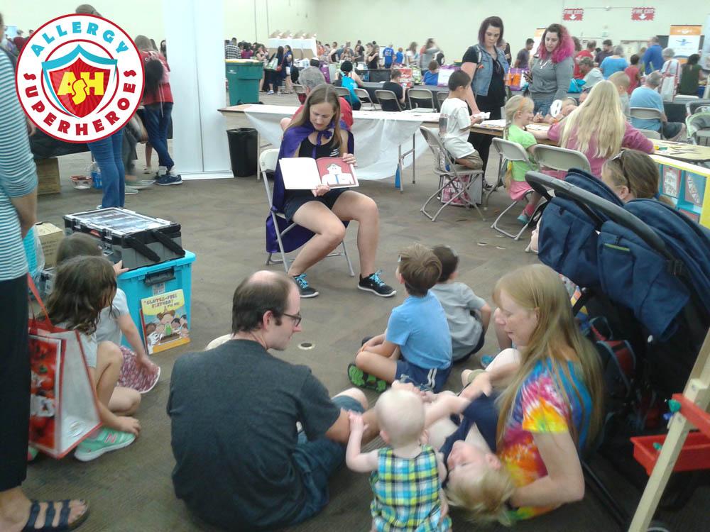 Gluten Free Food Fair  Denver