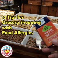 12 Tips for Grocery Shopping with Food Allergies | Allergy Superheroes